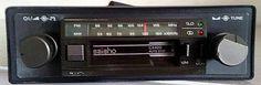 Saisho CX40 Radio Cassette Player