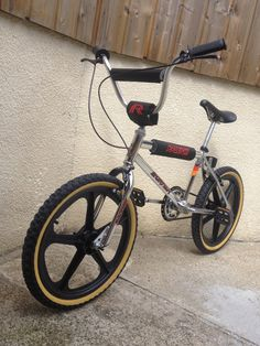 Raleigh Burner Raleigh Burner, Bmx, Old School, Bicycle, Fall, Autumn, Bike, Bicycle Kick, Fall Season