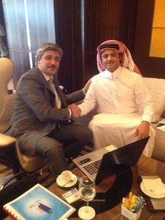 GETEASY - Contrato de 1 Bilhão de Euros no Qatar! - GetEasy Brasil