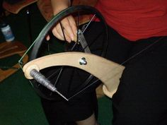 Lap charkha! So many clever spinning wheels on this site!