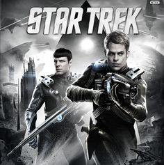 What do you think? Did the 'Star Trek' video game contribute to the reason 'Star Trek Into Darkness' was voted the worse 'Star Trek' film in the bunch?