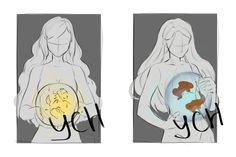 [Close] YCH Auction: by Lonary on DeviantArt Character Poses, Character Art, Base Anime, Art Sketches, Art Drawings, Digital Art Beginner, Arte Sketchbook, Poses References, Anime Poses