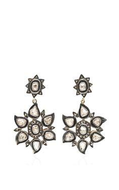 Diamond Earrings by  #puma #pumamen #pumafitness #pumaman #pumasportwear #pumaformen #pumaforman