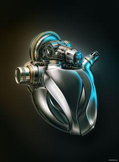 ACURA ENGINE机械心脏极品发动机 [6P] (1).jpg