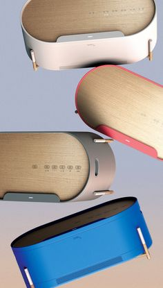 #notabluetoothspeaker | Yanko Design