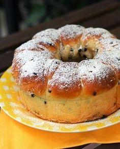 .. Questa torta da colazione