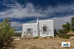 Παραδοσιακό σπίτι κοντά στο Νέο Λιμάνι Mykonos, Desktop Screenshot, Mansions, House Styles, Home Decor, Decoration Home, Manor Houses, Room Decor, Villas
