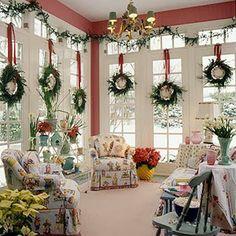 Christmas Decoration idea wallpapers 2013