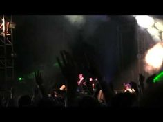 The Chemical Brothers at Coachella 2009: Escape Velocity