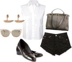 Walk in Chanel