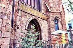 Salem, Massachusetts | New England Living