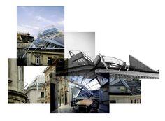 rooftop remodeling coop himmelblau - Google Search