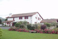 Erretorania,Gîte  G141012 à Souraïde  5 personnes,2 chambres. Un gîte coquet aménagé dans la maison du propriétaire