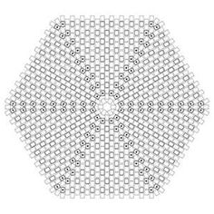 Pattern Graph   Crocheting Knitting   Crochet: Tapestry ...