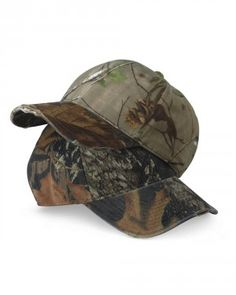 A torn visor lends this structured, six-panel cap a lived-in look. | Outdoor Cap - Torn Visor Camouflage Cap - starting at $5.74 ➜ clothingshoponline.com | #shop #wholesale #prices #blank #apparel #shirt #supplier #tshirts #discount #designer #brands #deal #clothing #fashion #camouflage