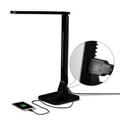 TaoTronics 14W Schreibtischlampe LED Tischlampe 4