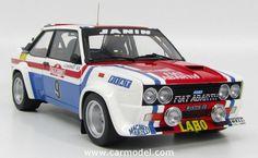 1977 Abarth A 112 Hp 7o Sports Carco
