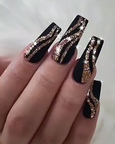 """Beauty and Style 💅💋💍👜 on Instagram: """"These nails are beautiful!😍💖 Credit/Follow @shopchikkitas_nails Video shared from Instagram. #nailsofinstagram #nailsartist…"""" Indian Nails, Beautiful, Beauty, Instagram, Style, Swag, Beauty Illustration, Outfits"""