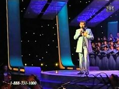 Daniel O'Donnell - Make Me A Channel Of Your Peace