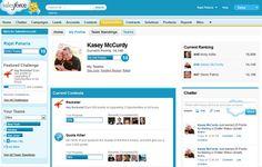 Nitro Gamification Platform Profile