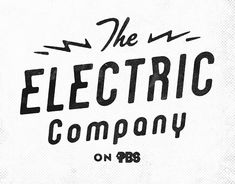 Simon Walker - The Electric Company