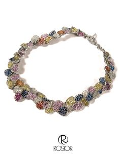 Jóias Rosior Holiday Gift Guide, Holiday Gifts, Rainbow Connection, Modern Princess, Beaded Bracelets, Necklaces, Jewel Box, Necklace Types, Precious Metals