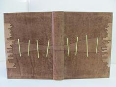 Eduardo Tarrico - Designer Bookbinders of America
