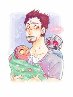 The Stark's by TumbleweedFrenzy on DeviantArt