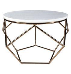 Willow Coffee Table - Matt Blatt furniture - $495