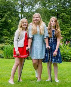 prinsesjes 8 juli 2016