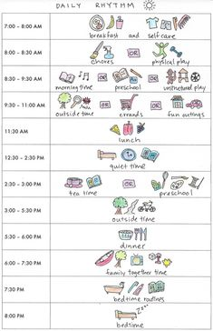 A Charlotte Mason Inspired Preschool Daily Rhythm Daily Schedule Preschool, Preschool Routine, Toddler Schedule, Waldorf Preschool, Preschool At Home, Waldorf Kindergarten, Toddler Preschool, Learning Activities, Preschool Activities