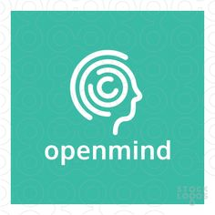 An abstract human brain. head, mind, brain, neurological disorder, epileptic, brainpower, neuropsychology, intelligence, intelligent, genius, nerves, nervous system, healthy living, therapy, doctor, natural healing, rehabilitation, psychiatry, think, imagine, brain logo, head logo, human, man, etc.