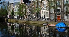 #monogramvacations Amsterdam, Air, 4 Nights, From $949