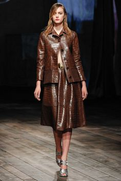 Prada Fall 2013 Ready-to-Wear Collection