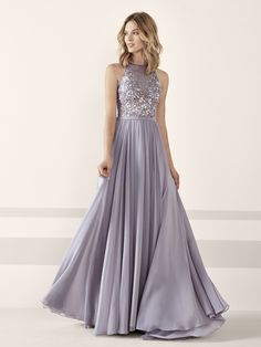 Pronovias 2020 formal wear: photo catalog and prices - our best style - Cocktail Dress Bridesmaid Dresses, Prom Dresses, Formal Dresses, Wedding Dresses, Pronovias, Making A Wedding Dress, Chiffon, Dresses For Teens, Dream Dress