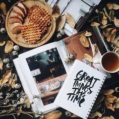 fall / autumn / instagram ideas / styling