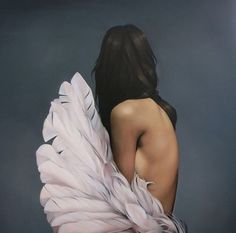 The Angel Experiment by Amy Judd