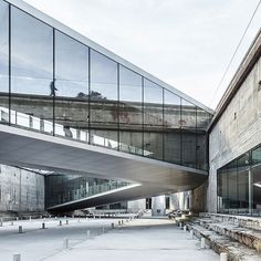 Culture: Danish Maritime Museum by BIG l World Architecture Festival Singapore 2014: Building of the Year Award Winners