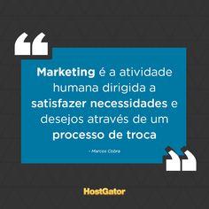 Quem trabalha com marketing concorda? ;) #Marketing #MarketingDigital