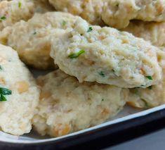 Bread Dumplings, Tasty, Yummy Food, Potato Salad, Mashed Potatoes, Grilling, Healthy Recipes, Healthy Food, Food And Drink