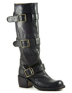 ff2b020bad87 Bliss · Biker BootsBiker ...