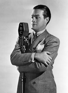 Bob Hope  May 29, 1903 - July 27, 2003