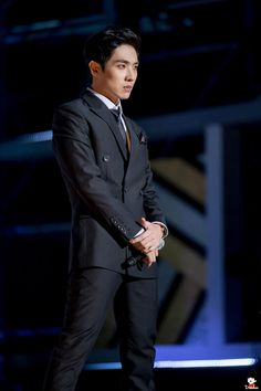 Lee Joon!