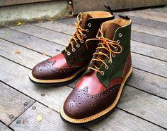 // boot addiction
