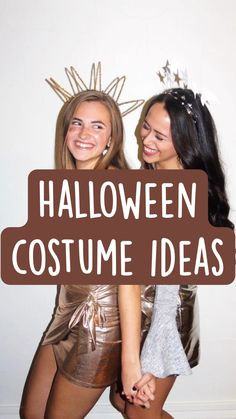 Cute Group Halloween Costumes, Costumes For Teens, Cute Costumes, Group Costumes, Cute Halloween, Halloween Outfits, Costume Ideas, Bff, Besties