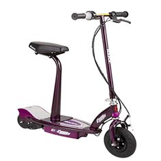 Razor Electric Scooter, Electric Scooter With Seat, Electric Bicycle, Electric Car, Electric Motor, Motor Scooters, Motor Car, Motor Vehicle, Electric Mountain Bike
