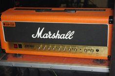 Marshall Orange Crunch