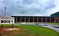 Regional: Polk County School District Field House Addition - R. K. Redding Construction Inc.