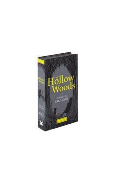 The Hollow Woods: Storytelling Card Game (Magical Myrioramas): Rohan Daniel Eason: 9781786270221: Amazon.com: Books