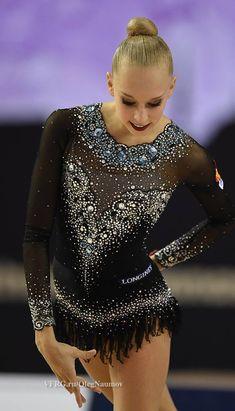 Blog sobre gimnasia rítmica, artística, sincronizada y patinaje. Actualizaciones sobre deportes minoritarios, competiciones y artículos.